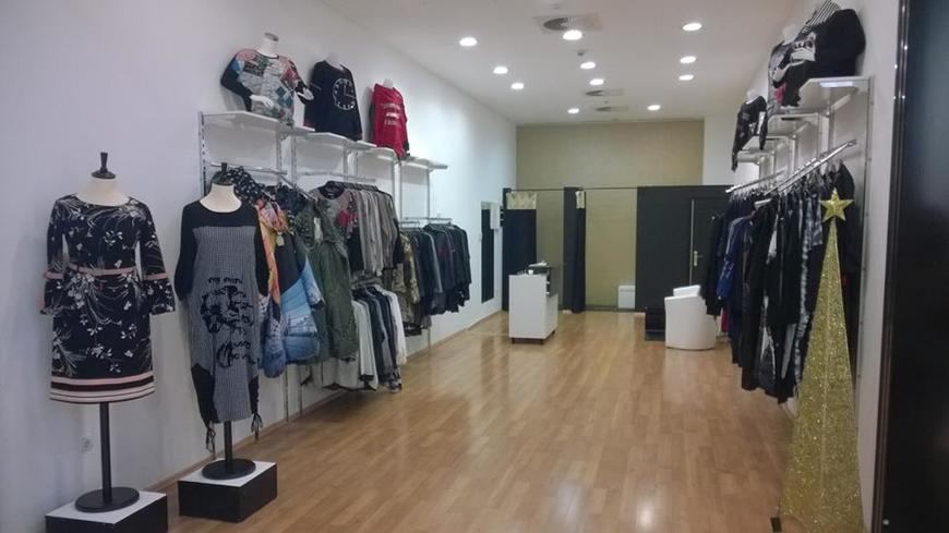 NEW SHOP AT EUROPEUM - MAGI-X MOLETT